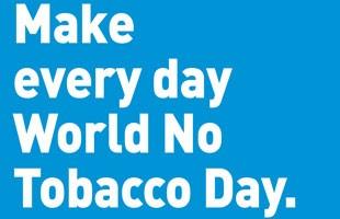 world no tobacco